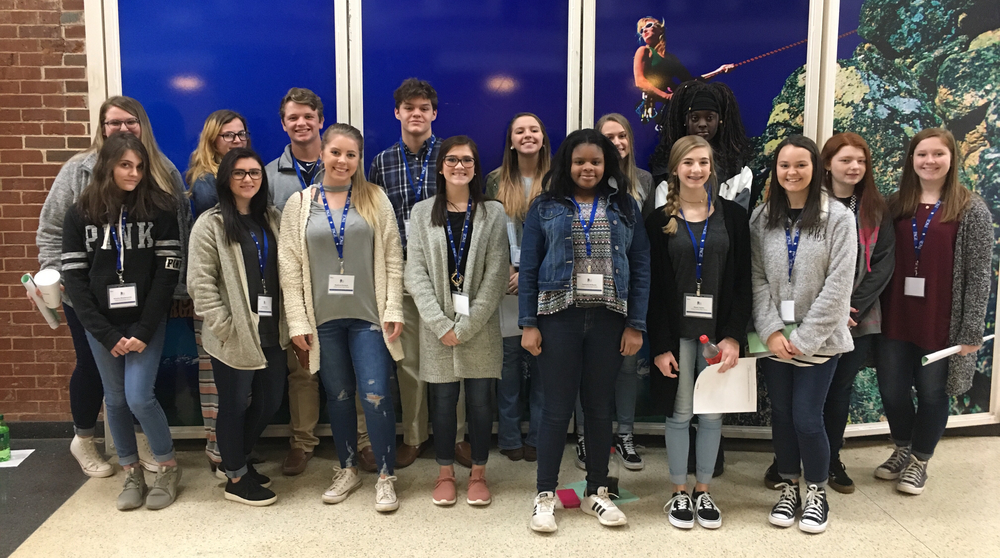 Students attend FGE Day