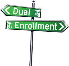 Dual Enrollment Registration