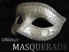 Midnight Masquerade Prom Information