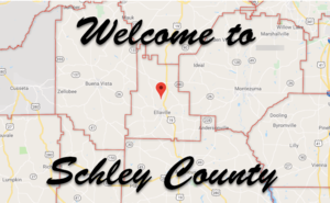 Welcome to Schley County