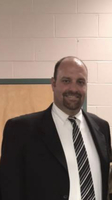 New Assistant Principal Named
