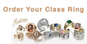 Class Ring Orders