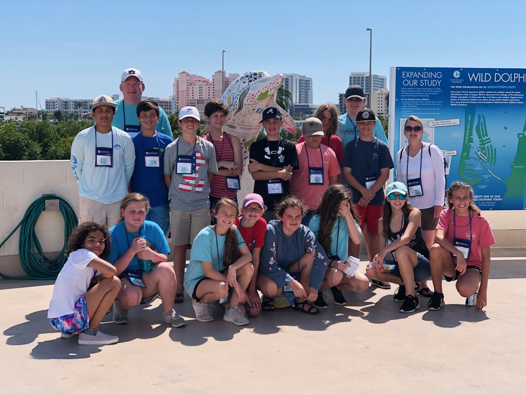Florida Science Trip
