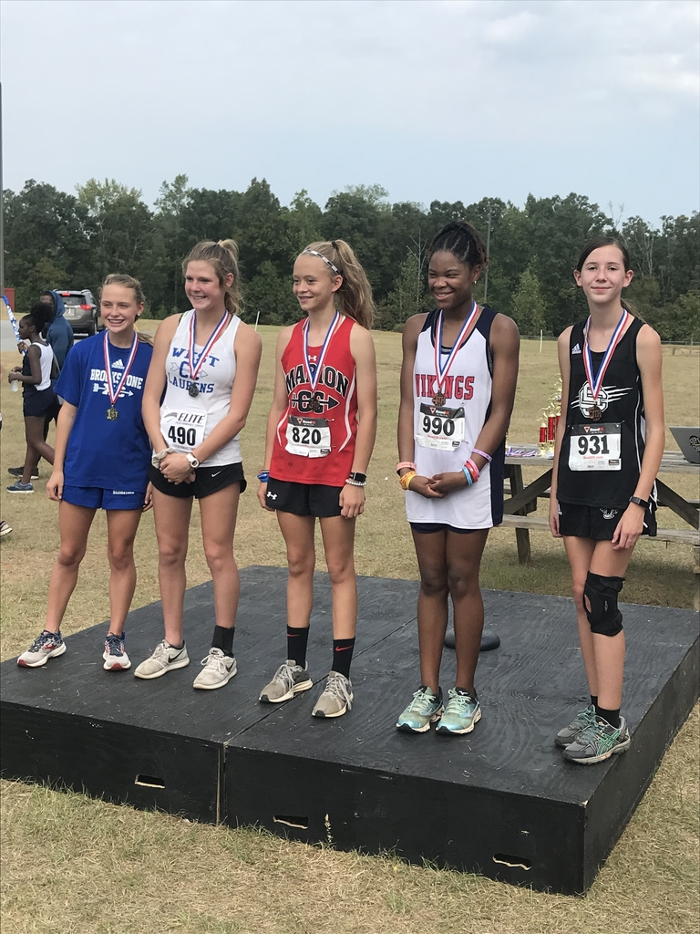 Grace Hardage Marion Invitational 2019