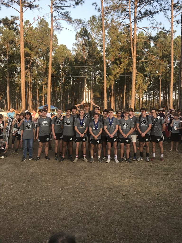 Baconton Invitational Team 2019